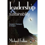 Leadership & Sustainability by Michael Fullan