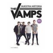 Vv.aa. The Vamps: Nuestra Historia