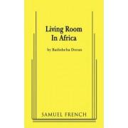 Living Room in Africa by Bathsheba Doran