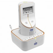 Intercomunicador BABY CONTROL AUDIO DIGITAL PLUS CHICCO