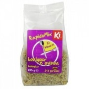 Rapidomix Boulgur e Quinoa 250 G