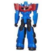 Jucarie Transformers Robots In Disguise Titan Heroes Optimus Prime 12-Inch