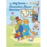 The Big Book of Berenstain Bears Stories by Stan Berenstain