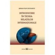 Introducere în teoria relaţiilor internaţionale