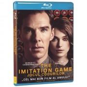 BD: THE IMITATION GAME - JOCUL CODURILOR