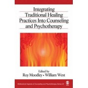 Integrating Traditional Healing Practices Into Counseling and Psychotherapy by Roy Moodley