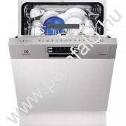 ELECTROLUX ESI 5540 LOX Kezelõszervig beépíthetõ mosogatógép