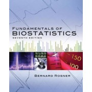 Fundamentals of Biostatistics by Bernard Rosner