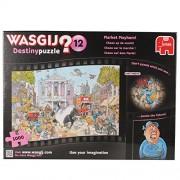Jumbo Spiele - Puzzle de 1000 piezas (Diset - Puzzles 17229)