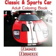 Classic & Sports Car by Jame Jones