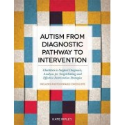 Autism from Diagnostic Pathway to Intervention by Kate Ripley