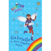 Gabriella the Snow Kingdom Fairy by Daisy Meadows