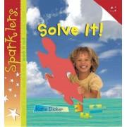 Solve It! by Katie Dicker