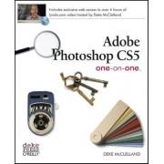 Adobe Photoshop CS5 One-On-One by Deke McClelland
