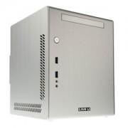 Carcasa Lian Li PC-Q03A Mini-ITX USB 3.0 Silver