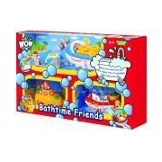 Wow Toys 80022 - Bathtime Friends