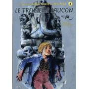 Steve Severin Tome 4 - Le Treizième Faucon