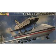 Revell Space Shuttle Challenger & 747 1982