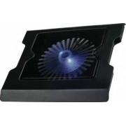Stand racire laptop Spacer SPNC-883 17 Negru
