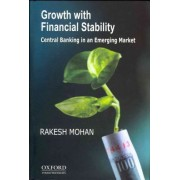 Growth with Financial Stability by Rakesh Mohan