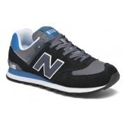 Balance New Balance - Ml574 by New Balance - Sneaker für Herren / schwarz