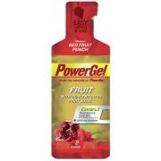 PowerBar PowerGel Fruit Żel energetyczny Red Fruit Punch Flavour Żele energetyczne