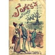 Jones's Journey To Paris