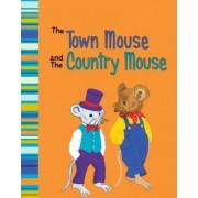 The Town Mouse and The Country Mouse by Eric Blair