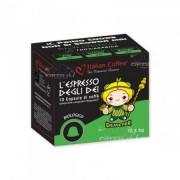 Capsulas nespresso compatibles - italian coffee ecologico