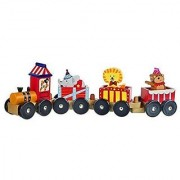 Orange Tree Toys Vintage Circus Animal Train Large by Orange Tree Toys