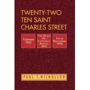 Twenty-Two Ten Saint Charles Street by Paul T Nicholson