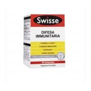 Swisse Difesa Immunitaria Integratore 60 Compresse