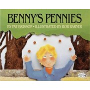Benny's Pennies by Pat Brisson