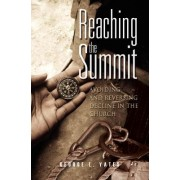 Reaching the Summit by George Yates