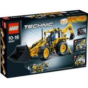 LEGO 66397 Technic - Paquete especial 4 en 1 (juegos 8069, 8067, 8065 y 8047)