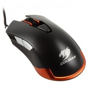 Mouse Cougar 550M Iron Grey