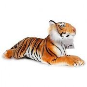 VIAHART 19 Inch Large Sumatran Tiger Stuffed Animal Plush | Raj the Sumatran Tiger