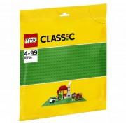 Classic - Groene bouwplaat 10700