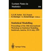 Statistical Modelling by G.U. Seeber