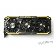 Placa video Zotac nVidia GeForce GTX 1080 AMP Extreme 8GB GDDR5X 256 Bit - ZT-P10800B-10P