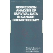 Regression Analysis of Survival Data in Cancer Chemotherapy by Walter H. Carter