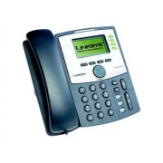 Cisco Small Business Pro SPA942 4-line IP Phone with 2-port Switch - Téléphone VoIP - SIP v2