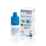 Isomar szemcsepp 10 ml