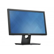 Dell 19 Monitor E1916H - 47cm (18.5) Black UK / 3Yr Basic with Advance