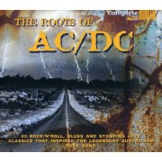 Various Artists - The Roots Of AC/DC (0636551008228) (1 CD)