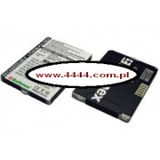 Bateria E-ten M700 1530mAh 5.7Wh Li-Polymer 3.7V
