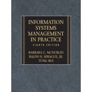 Information Systems Management by Barbara C. McNurlin