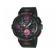 Ceas de dama Casio BGA-190-1B Baby-G