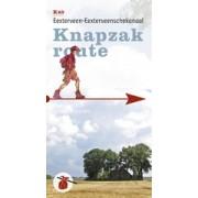Wandelgids K49 Knapzakroute Eexterveen - Eexterveenschekanaal   In Boekvorm