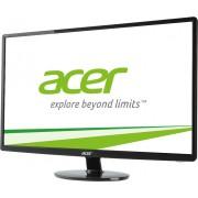 "Monitor ACER S230HLBbd, 23"" ,VGA,DVI, Black Matt"